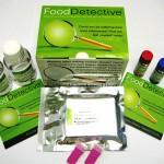 Test na intoleranciu potravín