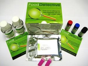 Food Detective™