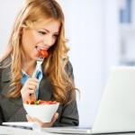 Online individuálny výživový plán