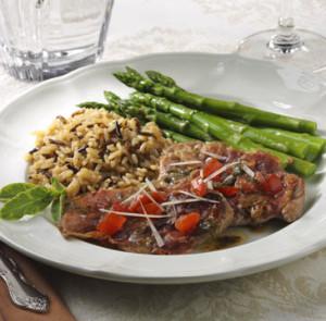 Recept na teľacie mäso