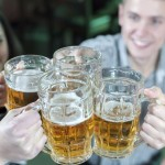pivo po tréningu?