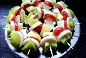 ako sa zbaviť chuti na sladké?